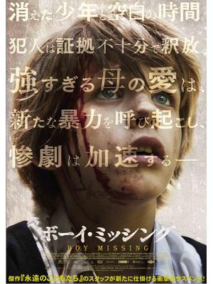 ボーイ・ミッシング/消えた少年