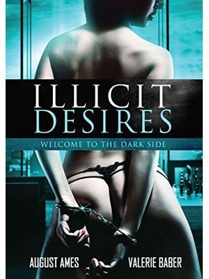 Illicit Desires(原題)