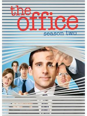 The Office Season 2(原題)
