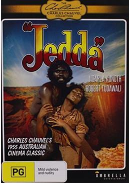 Jedda(原題)