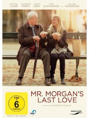 Mr. Morgan's Last Love(原題)