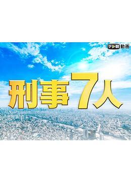 刑事7人 第5シリーズ