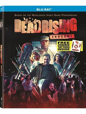 Dead Rising: Endgame(原題)