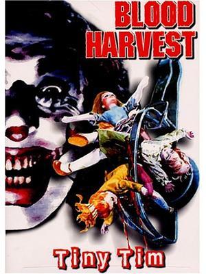 Blood Harvest(原題)