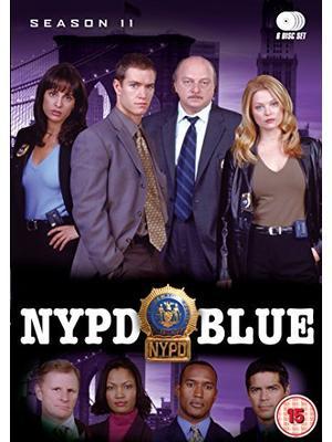 NYPDブルー シーズン11