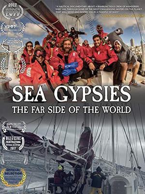 Sea Gypsies(原題)