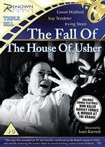 The Fall of the House of Usher(原題)
