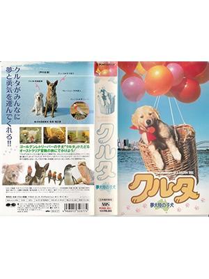 クルタ/夢大陸の子犬