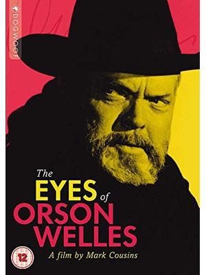 The Eyes of Orson Welles(原題)