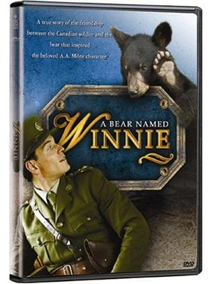 A Bear Named Winnie(原題)