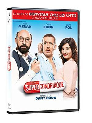 Supercondriaque(原題)