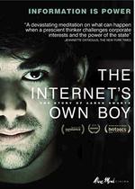 インターネットの申し子:天才アーロン・シュウォルツの軌跡
