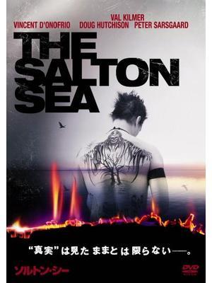 THE SALTON SEA ソルトン・シー