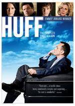 HUFF~ドクターは中年症候群 シーズン1