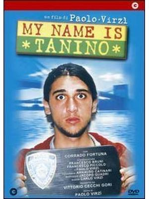 My Name Is Tanino(原題)