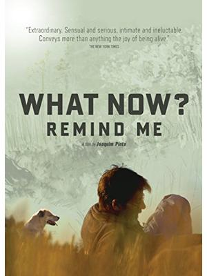 What Now? Remind Me(英題)