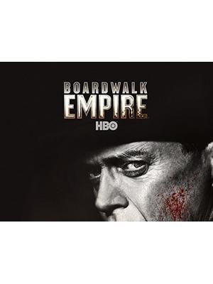 ボードウォーク・エンパイア 欲望の街 シーズン5