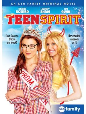 Teen Spirit(原題)