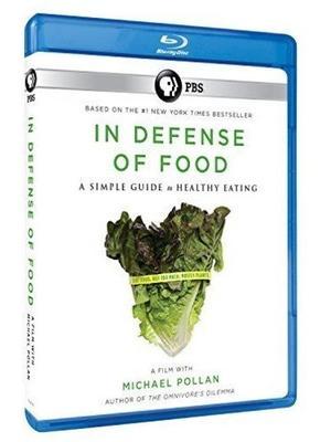 In Defense of Food(原題)