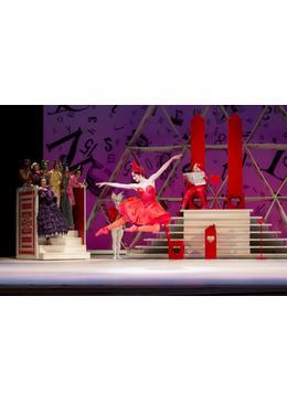英国ロイヤル・オペラ・ハウス シネマシーズン 2017/18 ロイヤル・オペラ「不思議の国のアリス」