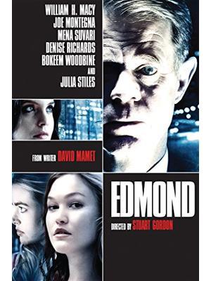 Edmond(原題)