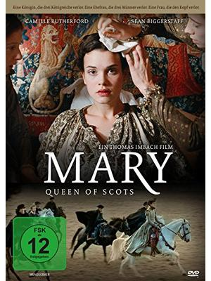 Mary Queen of Scots(原題)