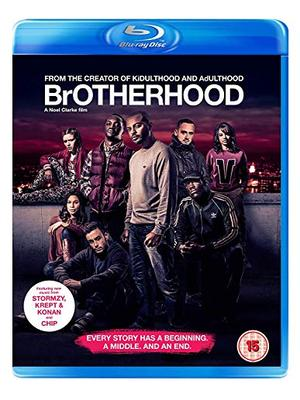 Brotherhood(原題)