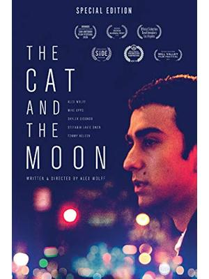 The Cat and the Moon(原題)