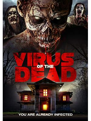 Virus Of The Dead(原題)