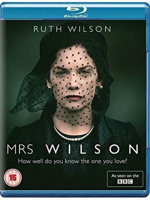 ミセス・ウィルソン