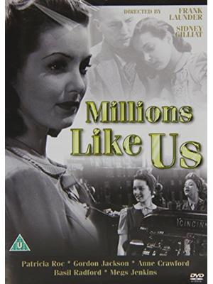 Millions Like Us(原題)