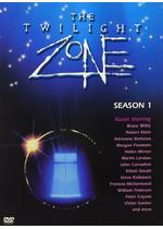 The Twilight Zone Season1(原題)