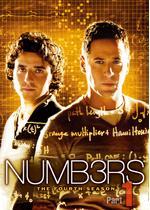 ナンバーズ 天才数学者の事件ファイル シーズン4