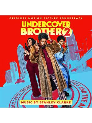 Undercover Brother 2(原題)