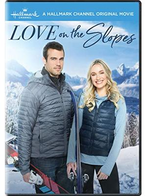 Love on the Slopes(原題)
