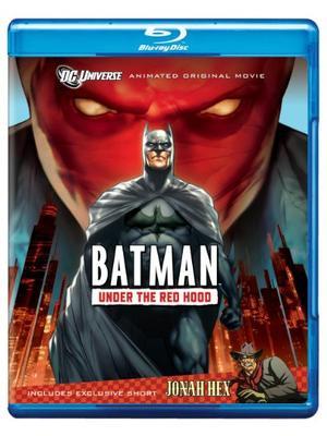 バットマン:アンダー・ザ・レッド・フッド(原題)