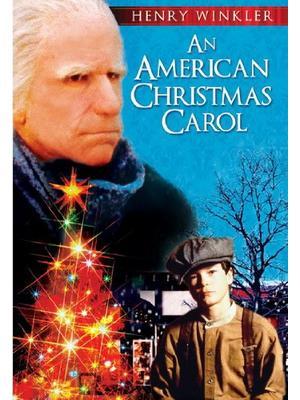 アメリカン クリスマス・キャロル