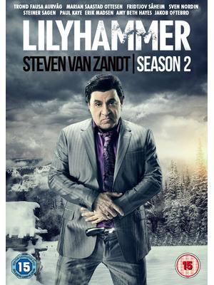 リリハマー シーズン2