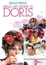 ドリスの恋愛妄想適齢期