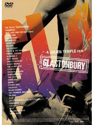 GLASTONBURY グラストンベリー