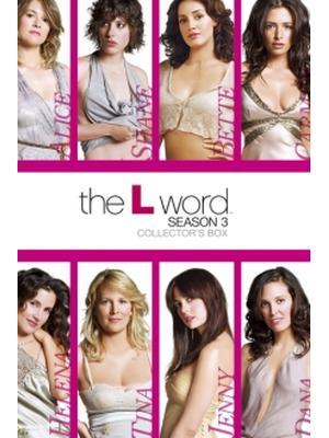 Lの世界 シーズン3