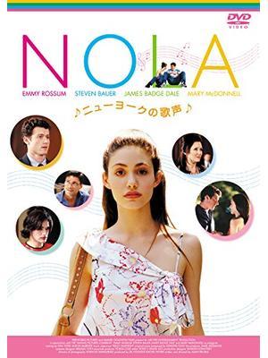 NOLA 〜ニューヨークの歌声〜
