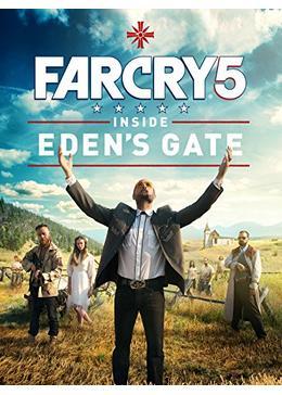 Far Cry 5: Inside Eden's Gate(原題)