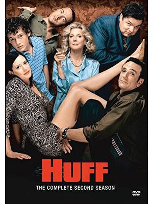 HUFF~ドクターは中年症候群 シーズン2
