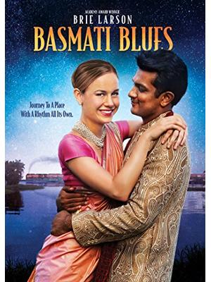 Basmati Blues(原題)