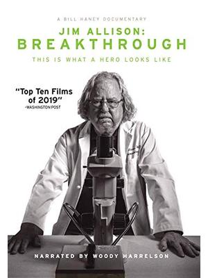Jim Allison: Breakthrough(原題)
