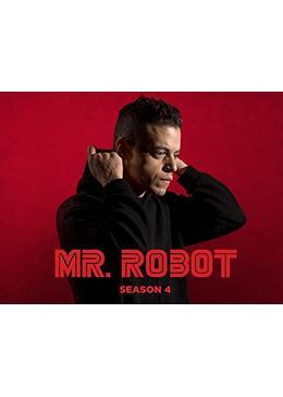 MR. ROBOT / ミスター・ロボット シーズン4