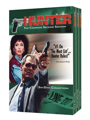 刑事ハンター シーズン2