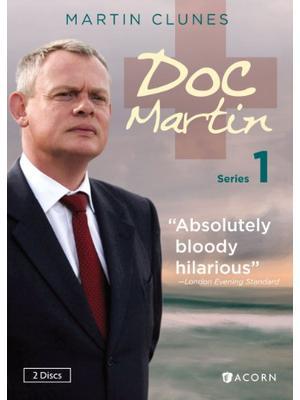 ドクター・マーティン シーズン1