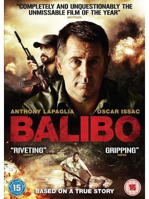 Balibo(原題)